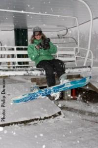 skiing in west virginia