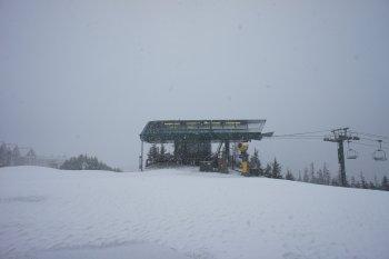 west virginia ski resorts