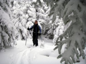 skiing in west virginia