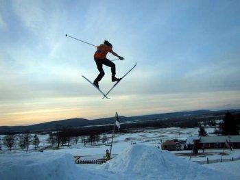 ski west virginia